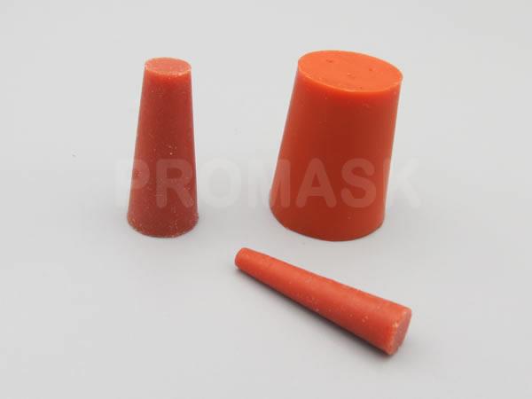Tappi silicone Promask 0020 2