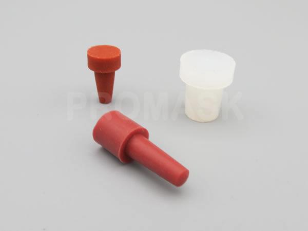 Tappi silicone Promask 0021 2