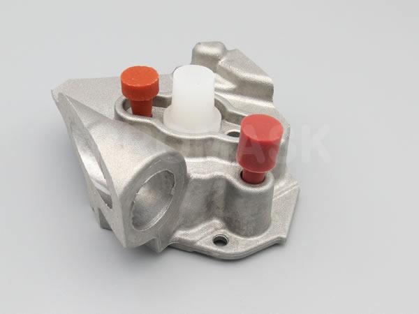 Tappi silicone Promask 0024 1