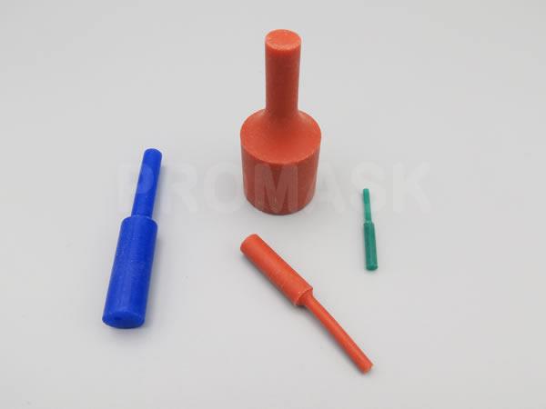 Tappi silicone Promask 0027 2