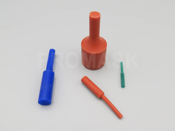 Tappi silicone Promask 0028 2