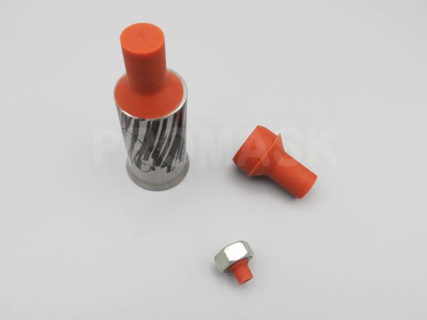 Tappi silicone Promask 0032 2