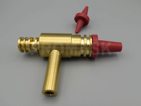 Tappi silicone Promask 0040 1