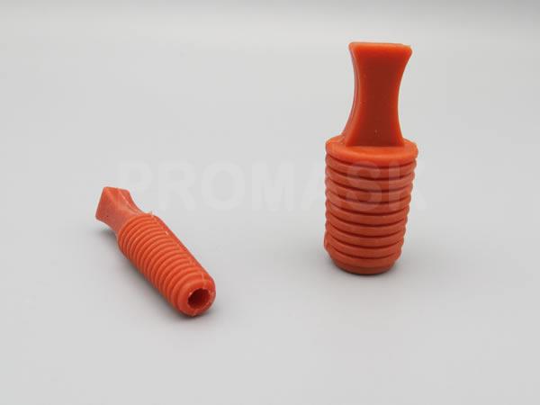 Tappi silicone Promask 0044 1