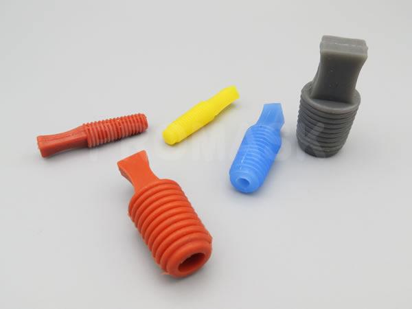 Tappi silicone Promask 0048 2