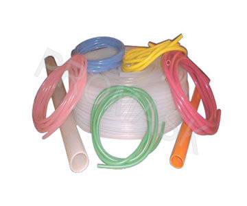 tubi in silicone C