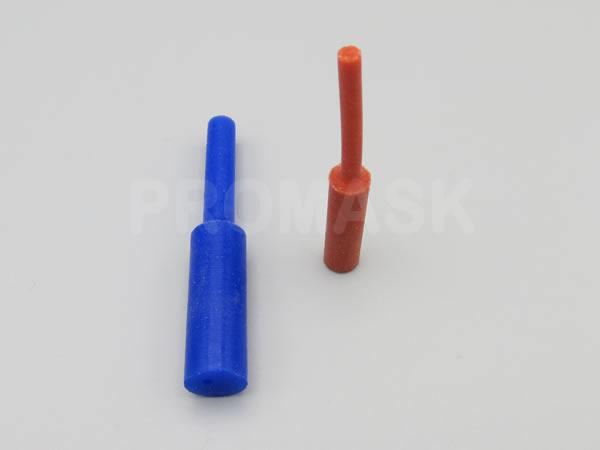 Tappi silicone Promask 0030