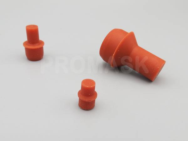 Tappi silicone Promask 0035