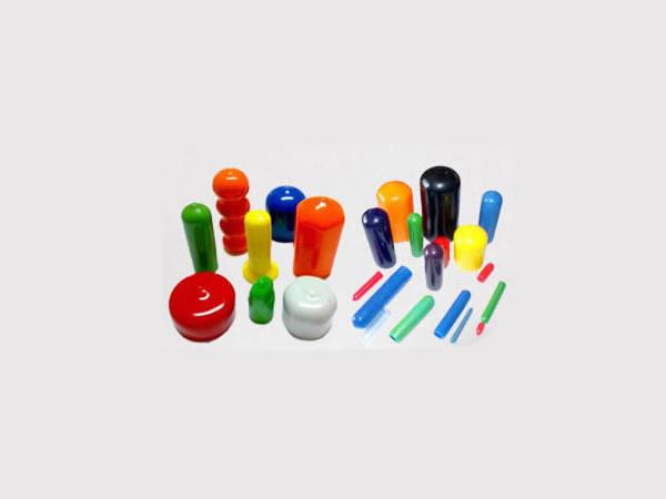 Cappellotti Vinile colorati