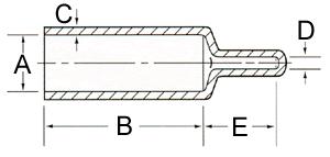 PULL TAB diagramma