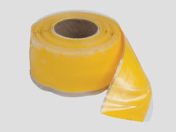 Python promask giallo
