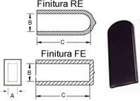 diagramma sleeves piccolo left