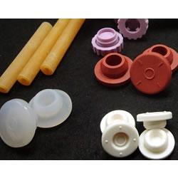 parti silicone su misura