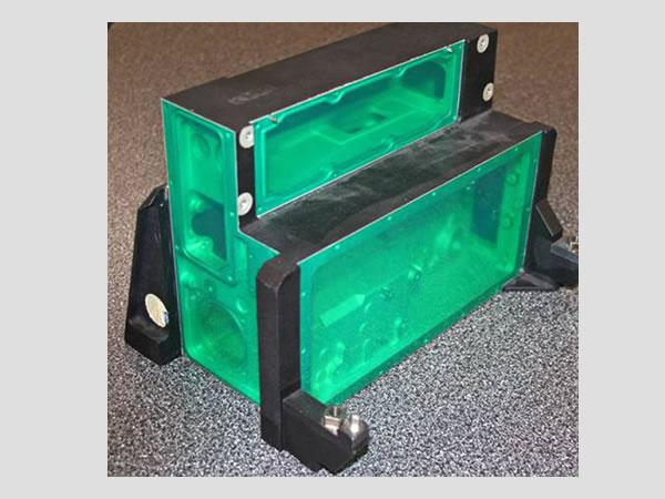 scatola protetta