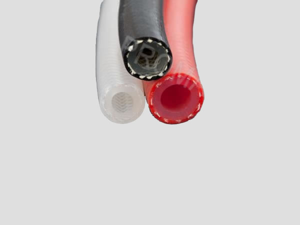 tubi in silicone rinforzato PROMASK