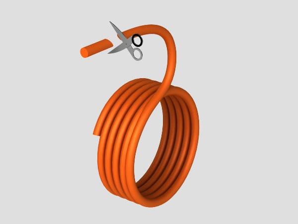 tubo silicone promask